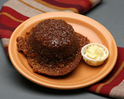 Honey Oat Bran Muffin at Mimi's Cafe