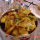 Aloo Gobi at Curry Hut