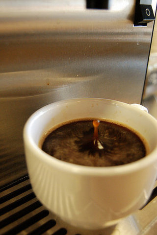 Photo of Perfect Cup of Coffee