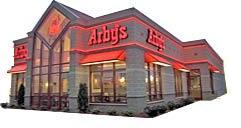 Exterior at Arby's