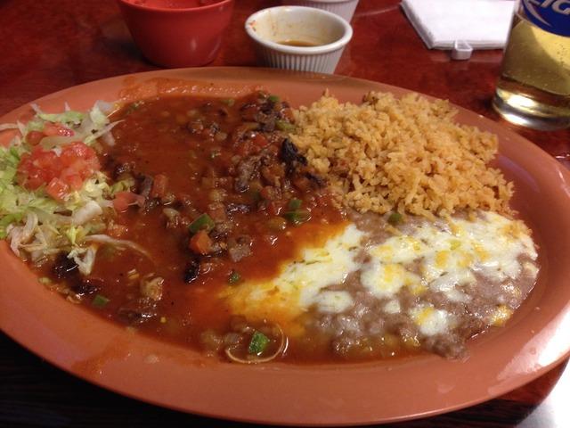 Photo at El Entronke Mexican Food