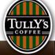 Tully's Coffee - Logo at Tully's Coffee