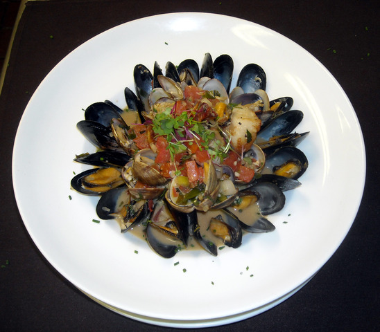 Photo at Thyme Restaurant & Cafe Bar