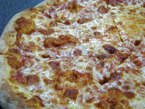 Photo of Pizza