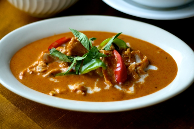 Photo of Penang Curry with Chicken