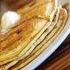 Buttermilk Pancakes at Peach's Restaurant
