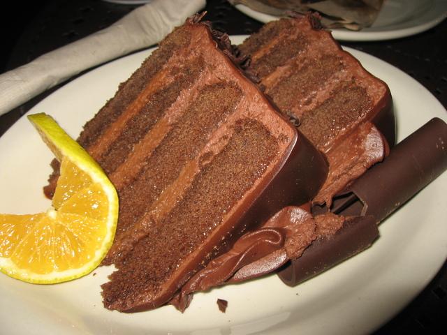 Photo of Chocolate Cake
