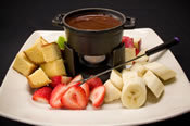 Photo of Creamy Chocolate Fondue
