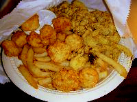 Photo of Seafood Plate