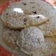 Cornmeal Apple-Cranberry Pancakes at Bongo Room