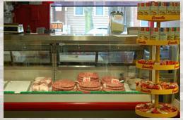 Dish at Fontano's Subs