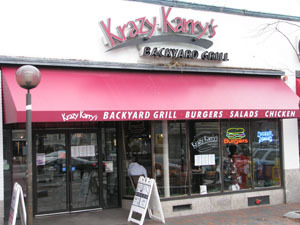 Photo at Krazy Karry's (CLOSED)