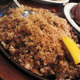 Sizzling Pork Sisig at Gerry's Grill