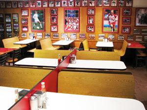 Photo at T. Anthony's Pizzeria & Restaurant