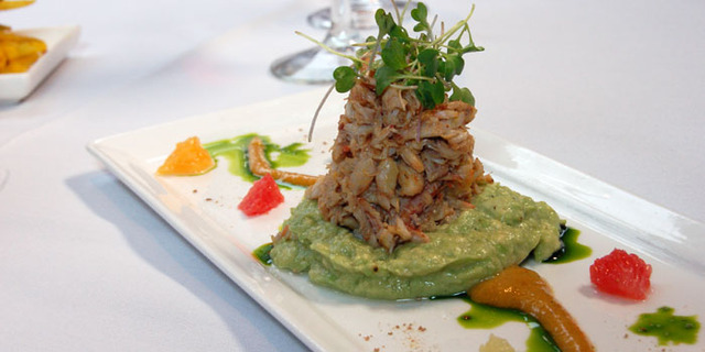 Photo of Blue Crab Salad