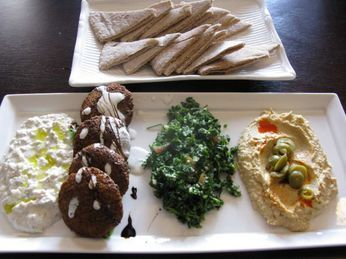 Azro Moroccan Mediterranean Bistro Menu Reviews Castle Hills San Antonio 78213