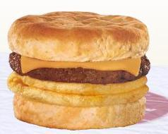 Photo of Biscuit Sandwich