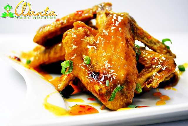 Photo of Bangkok Wings