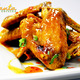 Bangkok Wings at Wanta Thai Cuisine