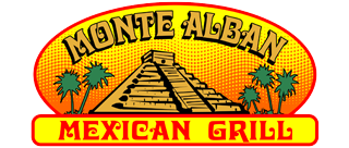 Logo at Monte Alban Mexican Grill