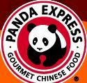 Logo at Panda Express
