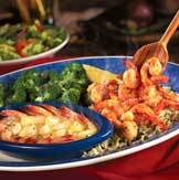 Endless Shrimp® at Red Lobster