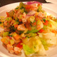 Shrimp Ceviche at Rocky Port Grill & Fish Market