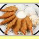 Fried Shrimp - Fried Shrimp at L & L Hawaiian Barbecue