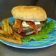 A'J.'s Burger at A J 's Gyros Cafe