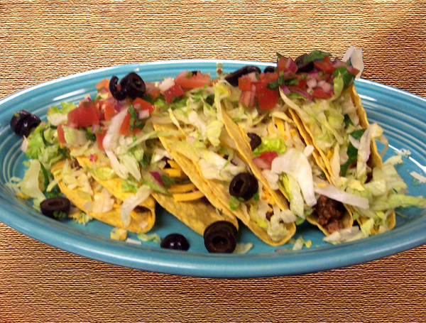 Tuesday Taco Special at Cintia's of Mexico Restaurant (CLOSED)