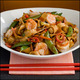 Blazing Noodles - Blazing Noodles at Stir Crazy Cafe