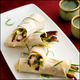 Mu Shu Duck Wraps - Mu Shu Duck Wraps at Stir Crazy Cafe