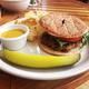 Turkey Burger - Dish at Sofi Cafe