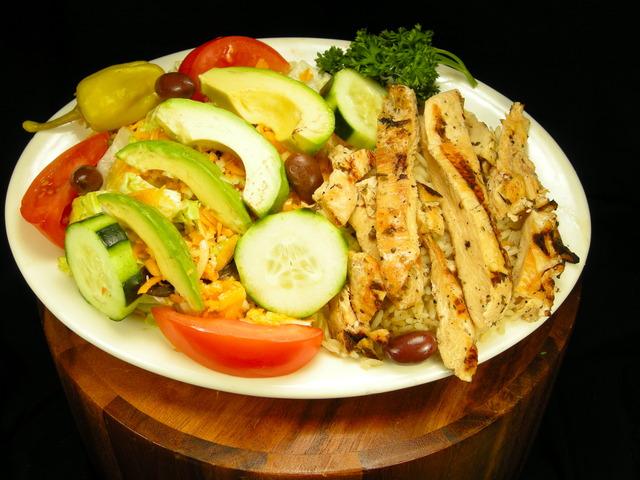 Columbia Restaurant Menu Reviews Carson Carson 90746