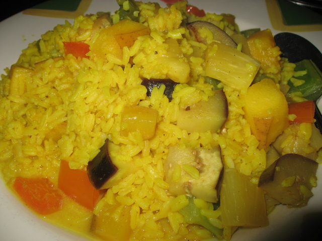 Photo of Mambo Combo Paella