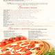 Restaurant Menu at Luigi's Pizza