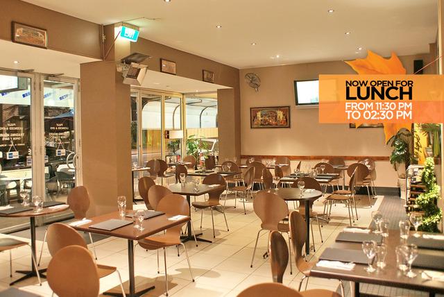 Vegetarian restaurant in adelaide menu reviews