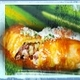 Baja Sharkeez Lobster Burritos - Dish at Baja Sharkeez