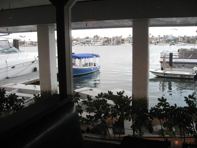 Photo at Harborside Restaurant & Grand