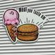 Storefront - Restaurant Menu at Wedl's Hamburger Stand & Ice Cream Parlor