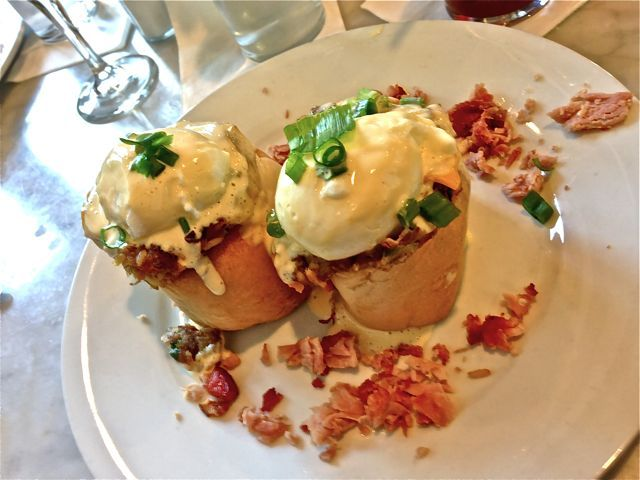 Photo of Breaux Bridge Benedict