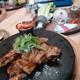 Dish at Char'd