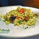 courtesy Thewoodlandseats dot com - Kirby's Chopped Salad at Kirby's Steakhouse