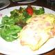 Omelette du Jour at Vie De France Corp