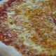 Crispy crust! - Pizza at Jimmy's Pizza
