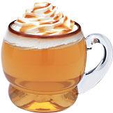 Caramel Apple Spice at Starbucks Coffee