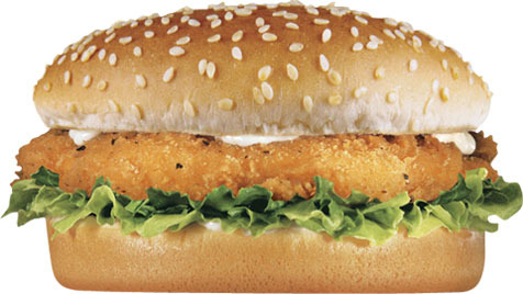 Photo of Spicy Chicken Sandwich