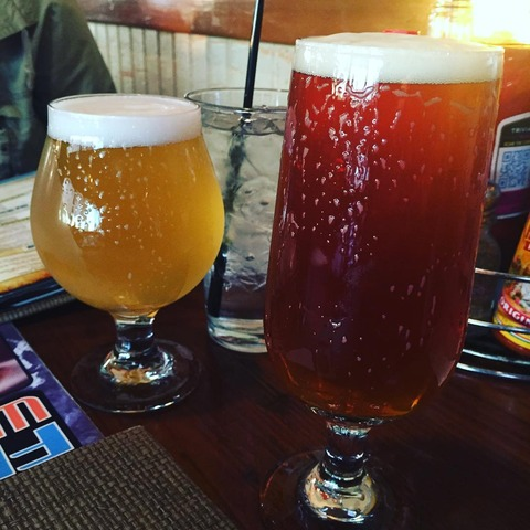 Craft Beer Huntington Beach - Craft Beer at Hangout Too Southern Bar & Grill