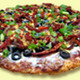 Garlic Tuscan - Garlic Tuscan at Mountain Mike's Pizza