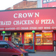 Image1.jpg - Exterior at Crown Fried Chicken